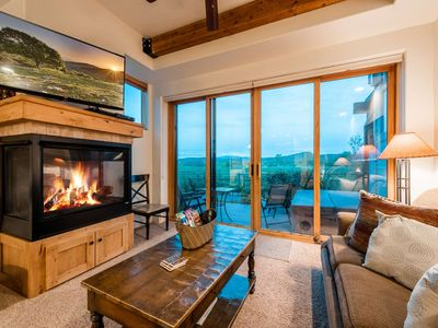Photo for *FREE SKI RENTAL* New Listing - Perfect for Families! Private Hot Tub, 2 Decks, On Shuttle Route