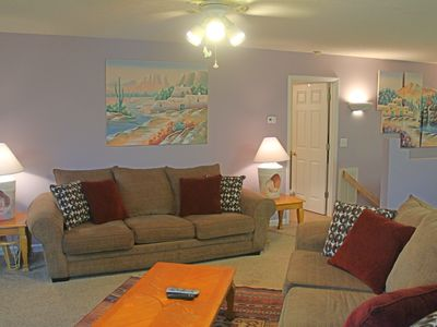 Photo for Sugar Mountain Slopesider Round House - 4 Bedroom - Slopesider 31