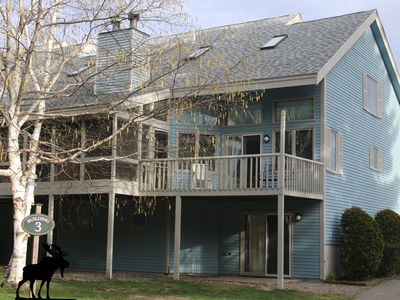 Large Family Townhome, AC, Great WiFi, Pool, Game Room, Grill, & Screened Porch