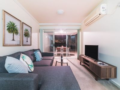 Photo for 1BR Apartment Vacation Rental in West End, QLD
