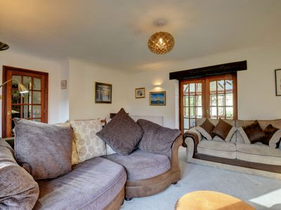 Photo for Vacation home The Chestnuts in Galmpton - 6 persons, 3 bedrooms