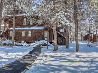 Photo for 50 Wildflower: 2 BR / 2 BA condo in Sunriver, Sleeps 5