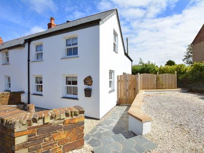 Photo for Willow Cottage - Two Bedroom House, Sleeps 4