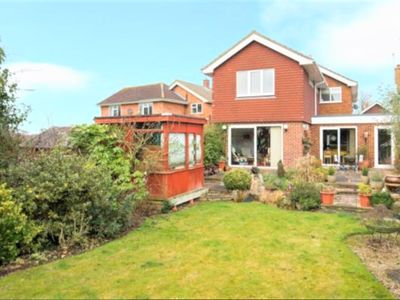Photo for Delightful home from home in Hutton, Brentwood