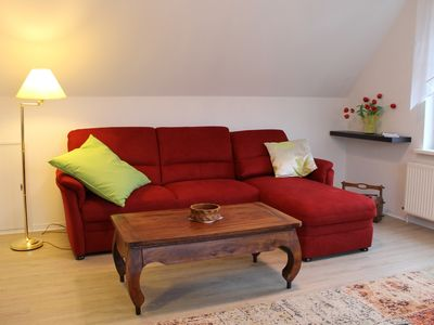 Photo for Apartment / app. for 3 guests with 50m² in Grömitz (6393)