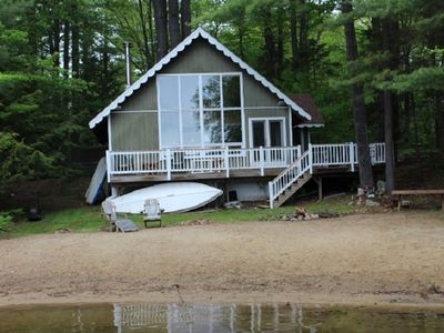 Photo for HAS52W - Beautiful Sandy Beach Vacation Rental
