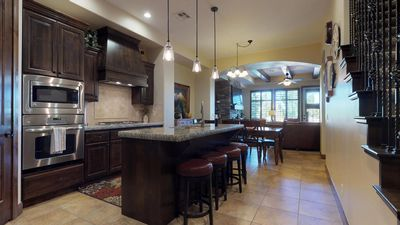 Photo for Kolob-JUST REDUCED 30%!! FAMILY CAN RELAX AND ENJOY!  FISHING POND