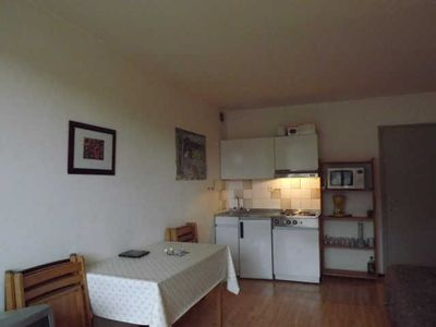Photo for 2 room apartment 5 people. - Capacity 5 people