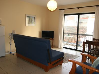Photo for Well Located Apartment sleeps 2/3 and is 250 metres from the beach