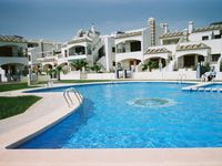 Great the villa location is very good fro supermarkets ,bars ,restaurants,public transportand beach