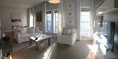 Photo for South Walton Luxury Oversized Studio Located on 30A, Steps to Rosemary and Alys