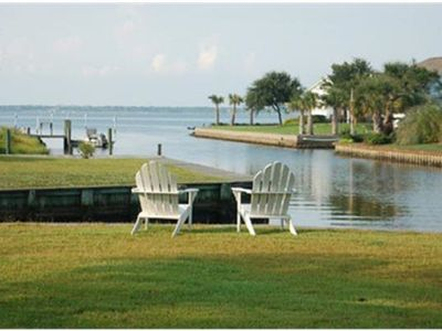 Photo for Waterfront w/Deep Water Private Dock - Water Access to Morehead City,NC