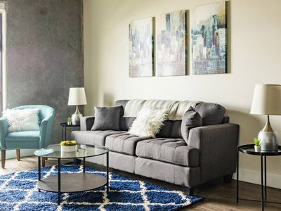 Photo for Relax @ Riverwalk | Across Armature + Dining 1BR