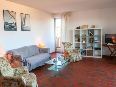 Photo for Apartment Eden Park in Saint-Tropez - 4 persons, 2 bedrooms