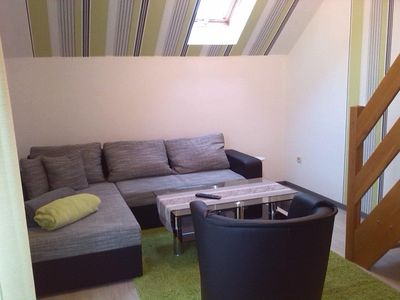 Photo for 2BR Apartment Vacation Rental in Edertal