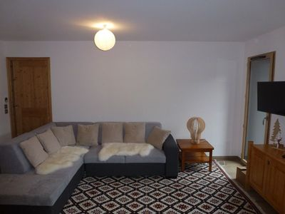 Photo for Morzine Joux Plane - beautiful 4 rooms near the center with garage