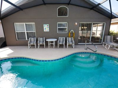 Photo for Southern Dunes-Gated Community-North facing Pool-Free Cable TV & WiFi