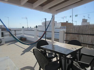 Photo for Detached house with private terrace - Casa Miñoki