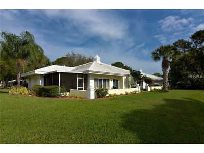 Photo for Tastefully Decorated 3 Bdm Villa W/screen Porch Close To Community Pool
