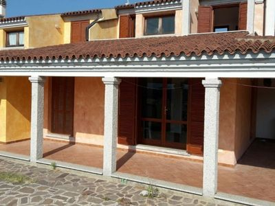 Photo for Apartment in Baia Sant'Anna with Parking, Garden (692986)
