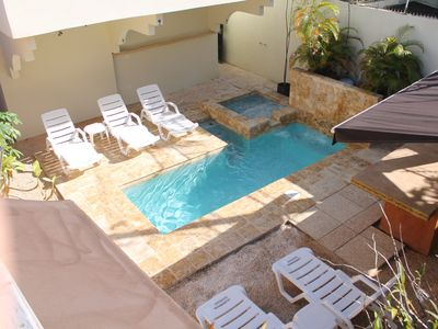 Photo for Villa Cacique - Beautiful 5 Bedroom 4 Bathroom Home with Pool