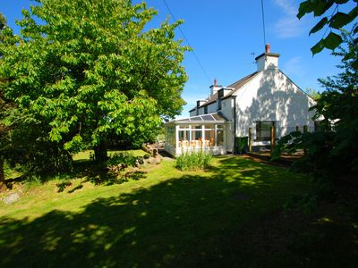 Photo for Gamekeeper's Cottage | Great Escapes Wales