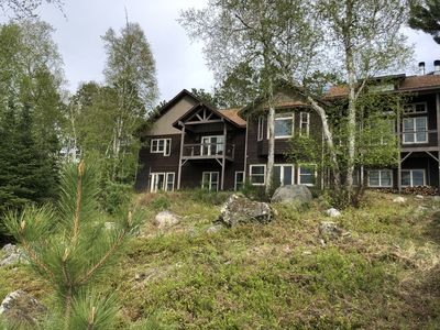 Photo for The Perfect Lake Vermilion Family Gathering Place!  *New Listing*