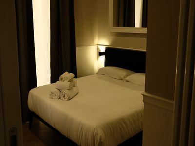 Photo for Toledo Boutique Rooms - Toledo 1 - Bed&Breakfast for 2 people in Napoli