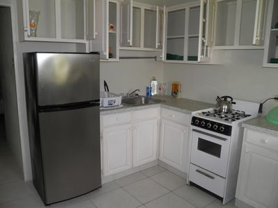 Photo for 1BR Apartment Vacation Rental in Oistins, Barbados W.I