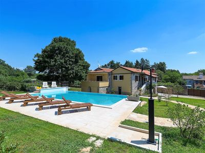 Photo for Spacious Villa Sany with Private Pool