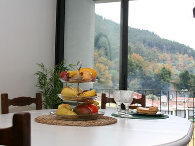 Photo for Gerês Apartmenent - Natural landscape, mountain, bay and spa holidays