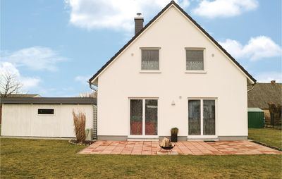 Photo for 3 bedroom accommodation in Garz