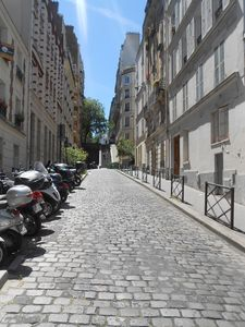 Photo for Studio located a few meters from Montmartre and its vineyard