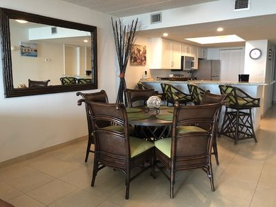 Photo for 2BR Apartment Vacation Rental in South Padre Island, Texas