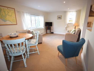 Photo for Flint Cottage , Emsworth  -  a cottage that sleeps 4 guests  in 2 bedrooms