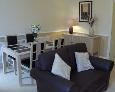 Photo for Parkview Self Catering Holiday Apartment perfect location close to Plymouth Hoe