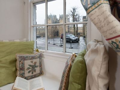 Photo for Apartment Barbican View in Alnwick - 2 persons, 1 bedrooms