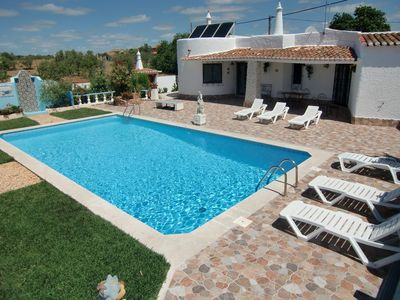 Photo for 3BR Villa Vacation Rental in Armação de Pera, Algarve