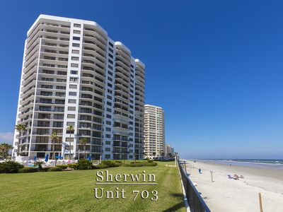 Photo for NEW LISTING - Direct Oceanfront * Breathtaking Views - Book Your Getaway Now