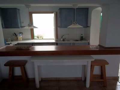 Photo for Apartment in the center of Arrieta with Internet, Balcony (969972)