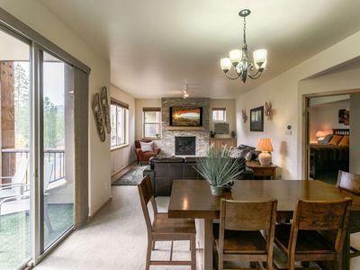 Photo for Bring The Family | Downtown Winter Park | Pool + Amenities | Great Forest Views!