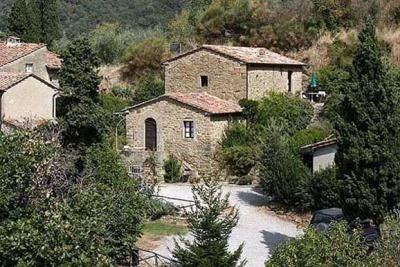 Photo for 1BR Apartment Vacation Rental in Cortona, Toskana