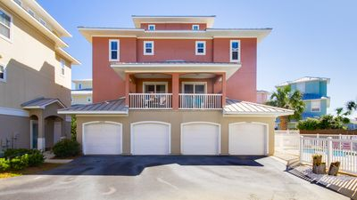 Photo for Luxurious 3 Story Home in PCB That Feature an Elevator! Sleeps 10!