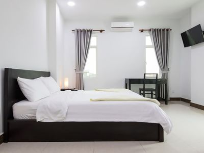 Photo for The amenities and ease of a hotel along with comforts of your Own Home