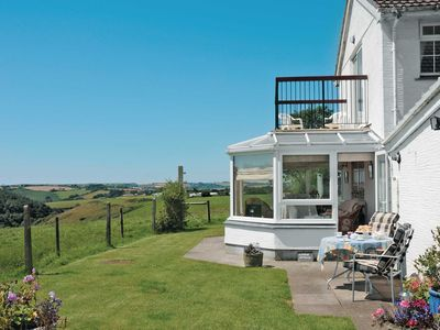 Photo for 1 bedroom accommodation in Near Looe