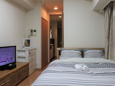 Photo for Newly furnished Apt Ikebukuro – 5 min fr stn
