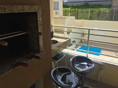 Photo for Apartment with Pool in Praia dos Ingleses!