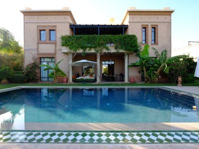Photo for Beautiful Villa in the Samanah Country Golf Club