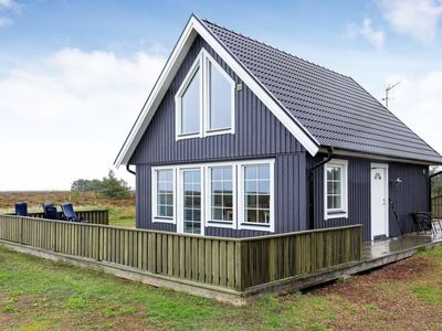 Photo for Vacation home Læsø/Østerby in Læsø - 6 persons, 3 bedrooms
