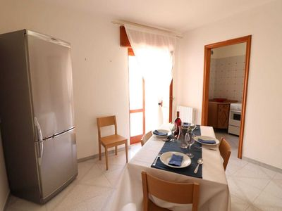 Photo for Central Apartment with Wi-Fi, Air Conditioning & Terrace; Pets Allowed